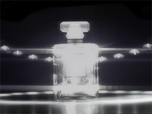 Perfume Test Commercial